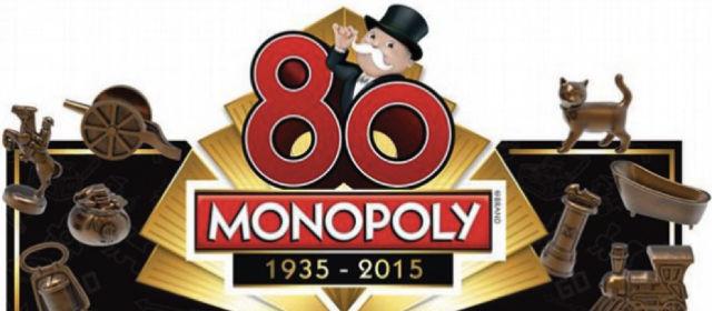 Ottant 39 anni di monopoli il post - Monopoli gioco da tavolo ...