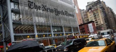 Come funziona il New York Times