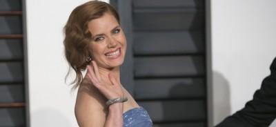 Oscar 2015, la festona di Vanity Fair