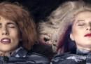 Il nuovo video delle Pussy Riot