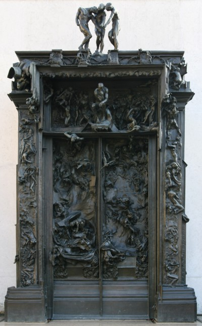 Rodin_Porte_enfer