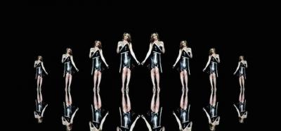 """Il video di """"Right Here, Right Now"""" di Giorgio Moroder e Kylie Minogue"""