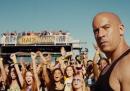 Il secondo trailer ufficiale di Fast & Furious 7