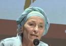 Emma Bonino e la «bestiola»