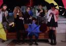 """La sigla di """"Friends"""" nel 2015"""