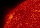 Cinque anni di Sole in un video