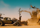"Il trailer italiano di ""Mad Max: Fury Road"""