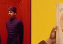 Il rosso e il giallo nei film di Wes Anderson