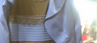 Questo vestito di che colore è?