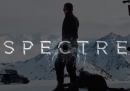 Il primo teaser trailer del nuovo film su James Bond