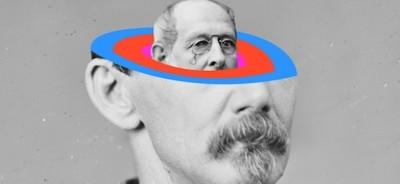 I ritratti psichedelici di Tyler Spangler