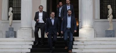 Tsipras: la Grecia ripagherà i debiti verso BCE e FMI