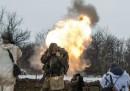 In Ucraina si combatte prima della tregua