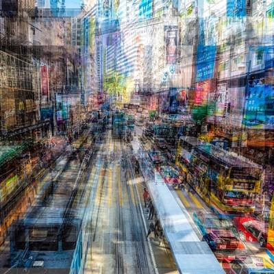 Città vibranti