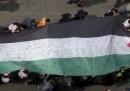L'Italia e il riconoscimento della Palestina