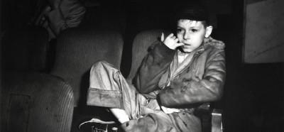 Dentro i cinema di New York, negli anni Quaranta