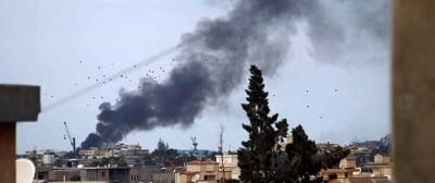 L'Egitto ha bombardato l'ISIS in Libia