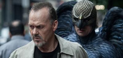 """L'altro finale di """"Birdman"""""""