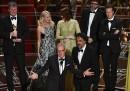 """Tutto su """"Birdman"""", premio Oscar"""