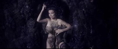 Il trailer della mostra di Björk al MoMA