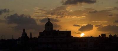 Il restauro del Campidoglio dell'Avana