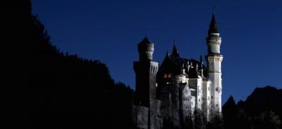 I castelli e i palazzi più visitati del mondo