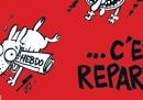 Charlie Hebdo ritorna a uscire