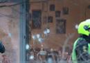 L'attentato di Copenaghen, registrato