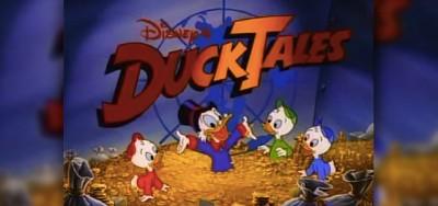 """Disney produrrà nuovi episodi di """"DuckTales"""", saranno pronti per il 2017"""