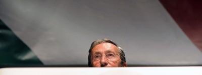 Cosa dice Fini di Salvini, «al netto delle felpe»