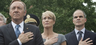 "Dove eravamo rimasti con ""House of Cards"""