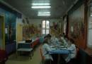 I murales osceni degli ospedali francesi