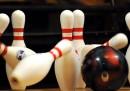 Il colpo più difficile nel bowling