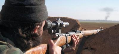 I rapimenti di massa dell'ISIS
