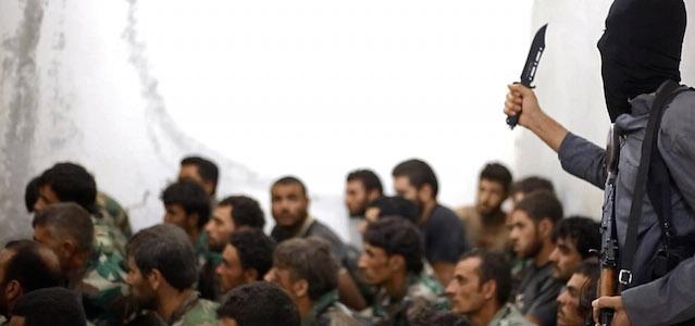 Midest Syria France Attack Militant Recruitment