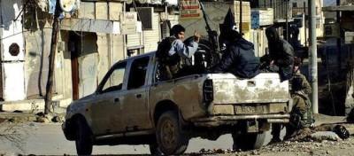 Le violenze dell'ISIS sui bambini