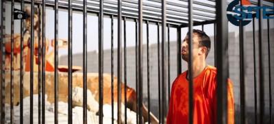 La brutalità dell'ISIS, spiegata