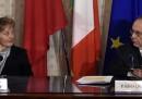 L'accordo Italia-Svizzera sul segreto bancario