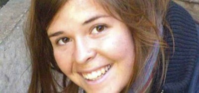 L'ultima lettera di Kayla Mueller