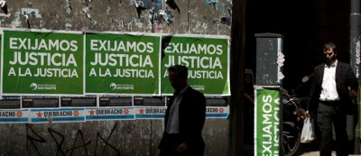 Nuovi guai per Cristina Kirchner