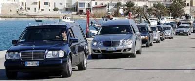 A Lampedusa i morti sono molti di più