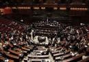 La Camera ha approvato due mozioni molto prudenti sulla Palestina
