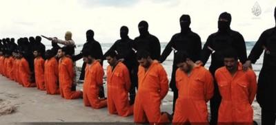 Cosa ci fa l'ISIS in Libia?