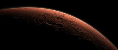 Un viaggio per Marte, sola andata