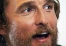 Matthew McConaughey, la cosa più importante da sapere