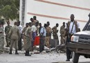 L'attentato di al Shabaab a Mogadiscio