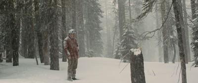 Come la neve non fa rumore