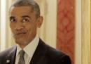 Il video di Obama che fa cose che non gli avete mai visto fare