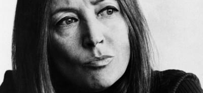 Chi era davvero Oriana Fallaci