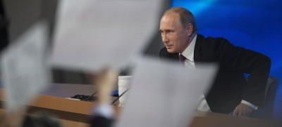 Putin è cattivo, triste o arrabbiato?